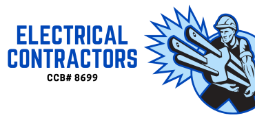 Electrical Contractors Logo